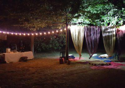 Casa morandi picnic